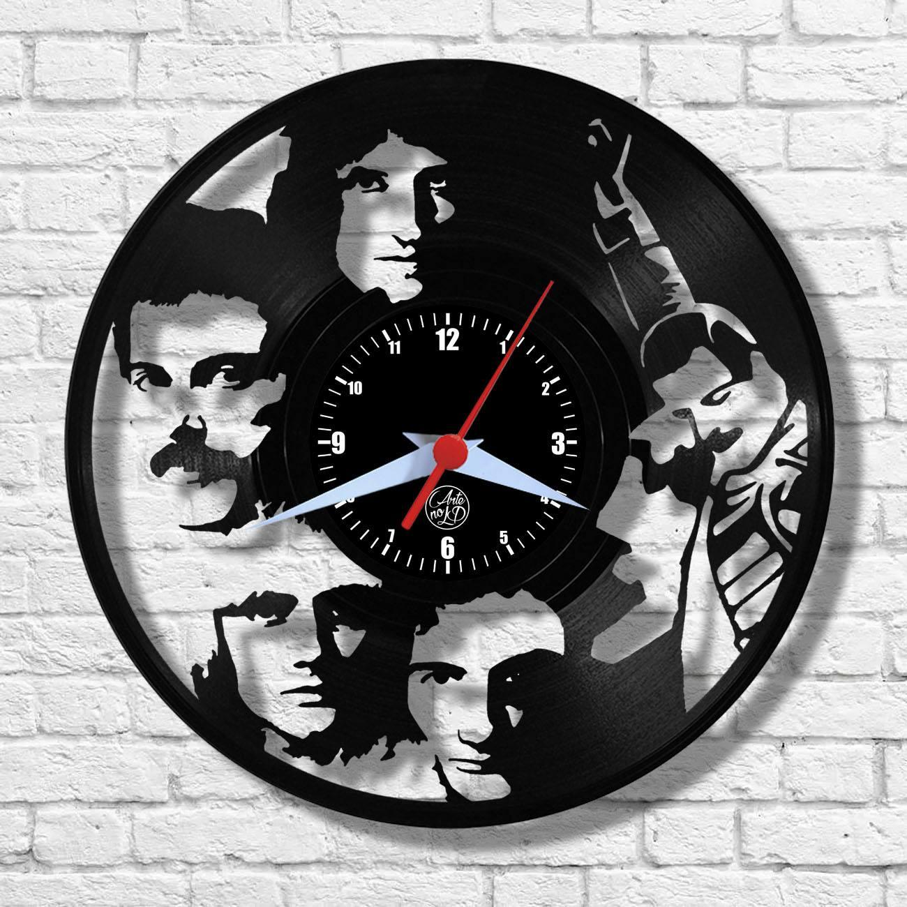 Relógio de Parede - Queen