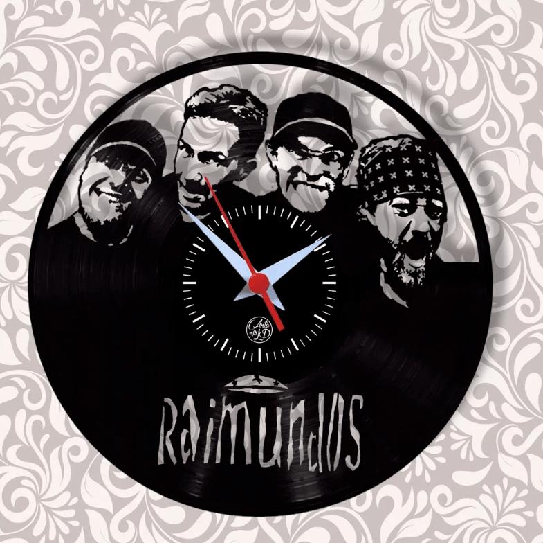 Relógio de Parede - Raimundos