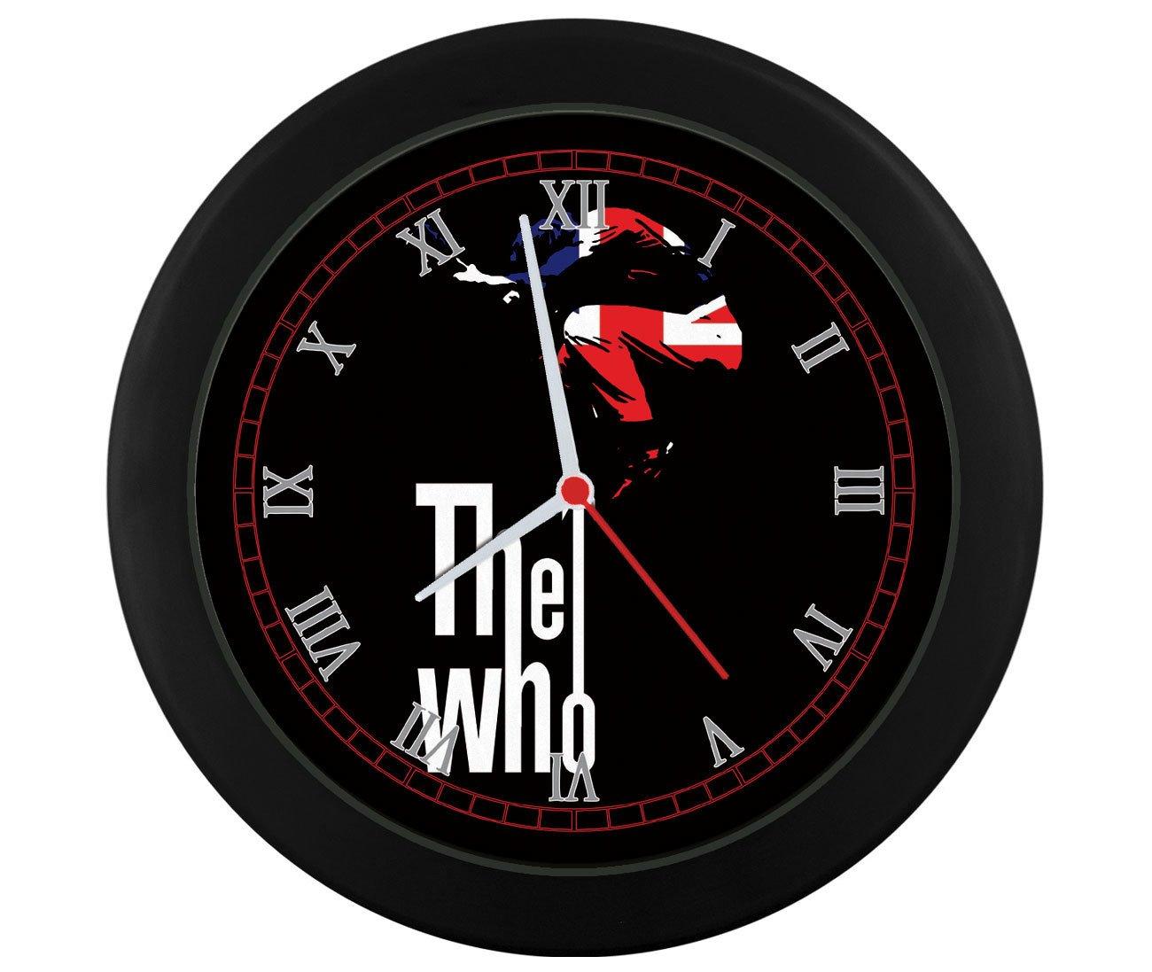 Relógio de parede The Who