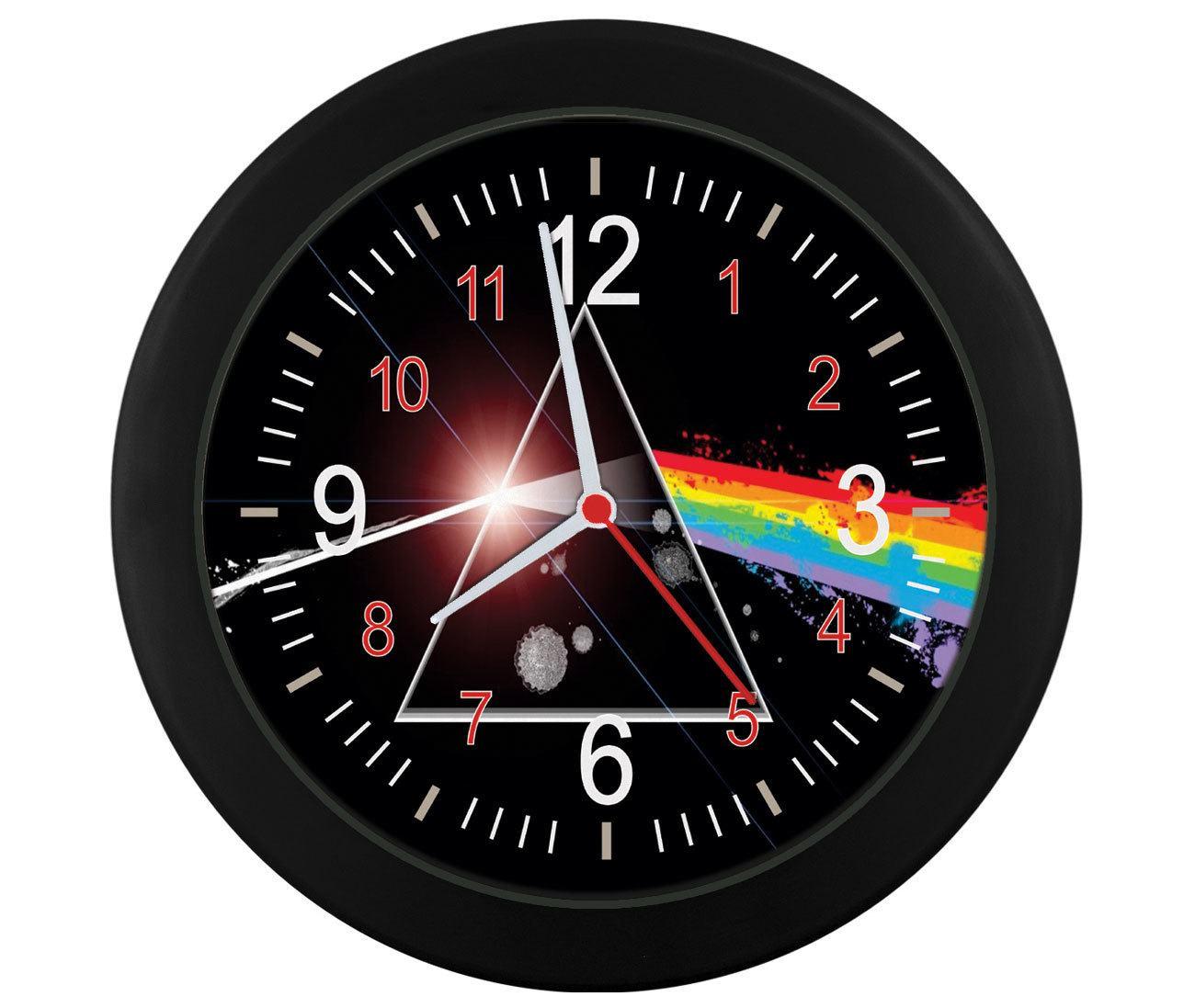 Relógio Pink Floyd