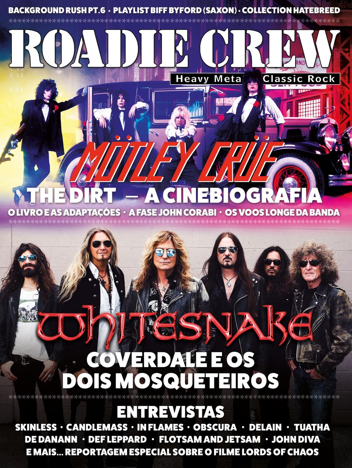 Revista Roadie Crew #243