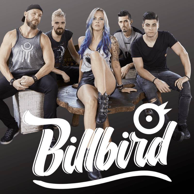Show da Banda Billbird com 2h30 de Duração