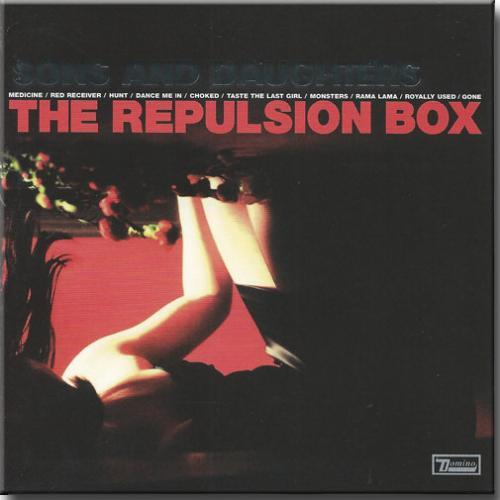 Sons And Daughters - The Repulsion Box