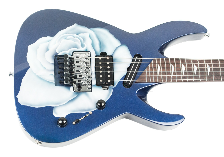Guitarra Stone Guitar - Linha Revenge - Wander Taffo