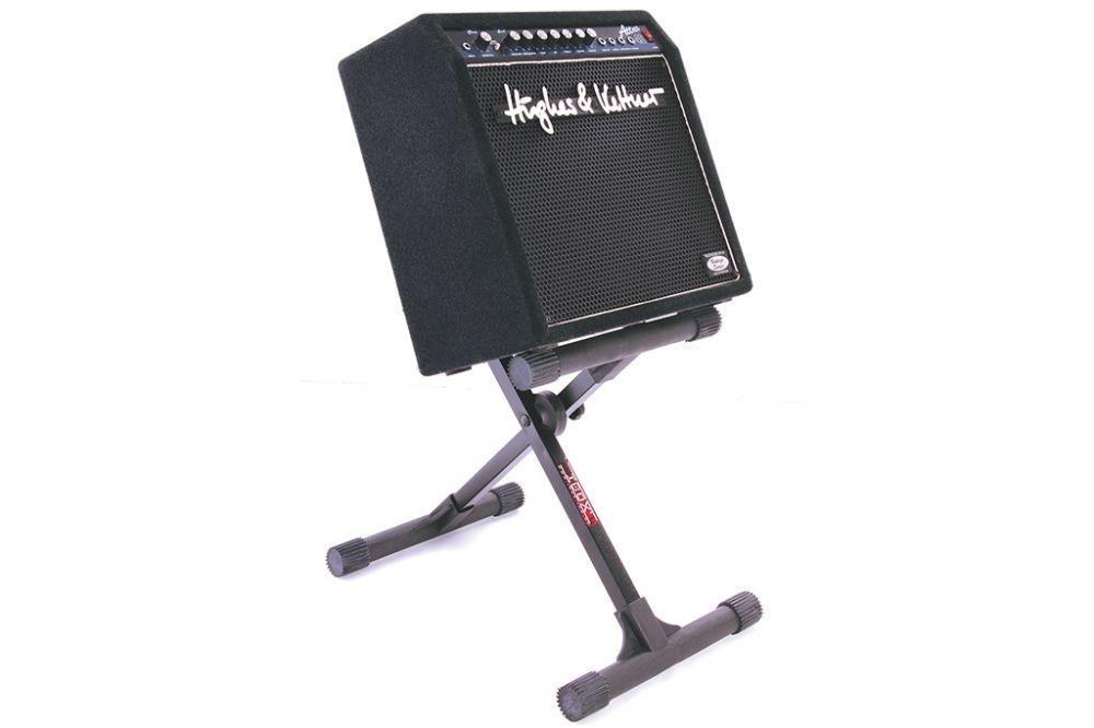 Suporte Para Amplificador Suporta até 30 KG BXCM - IBOX
