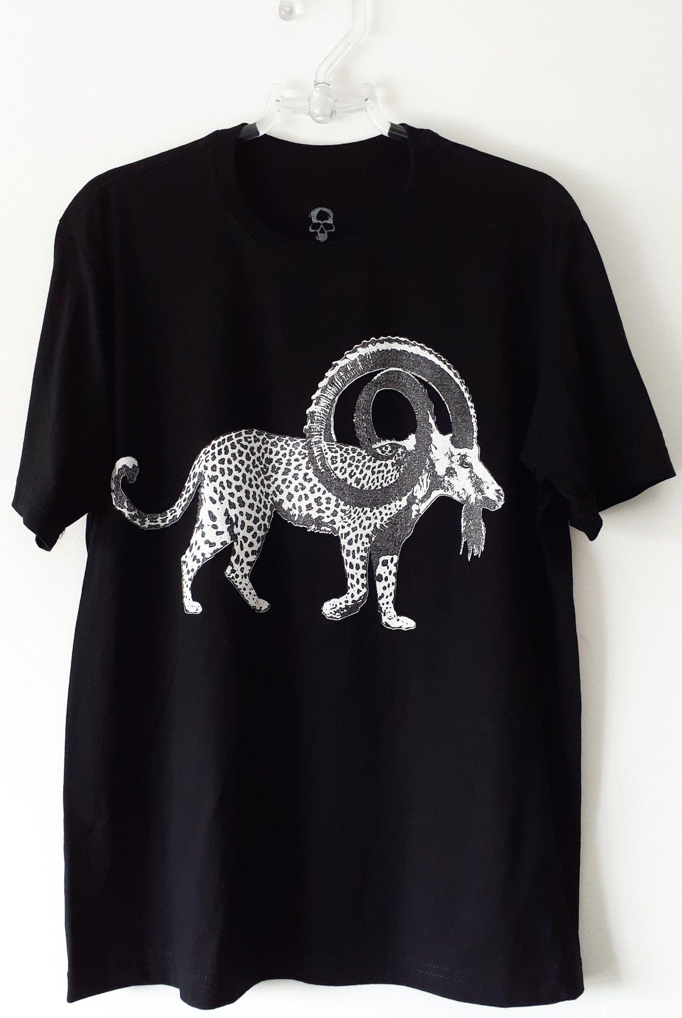 T-Shirt Psycho - High High