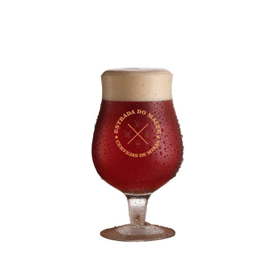 Taça de cerveja Beer Master - 380ml