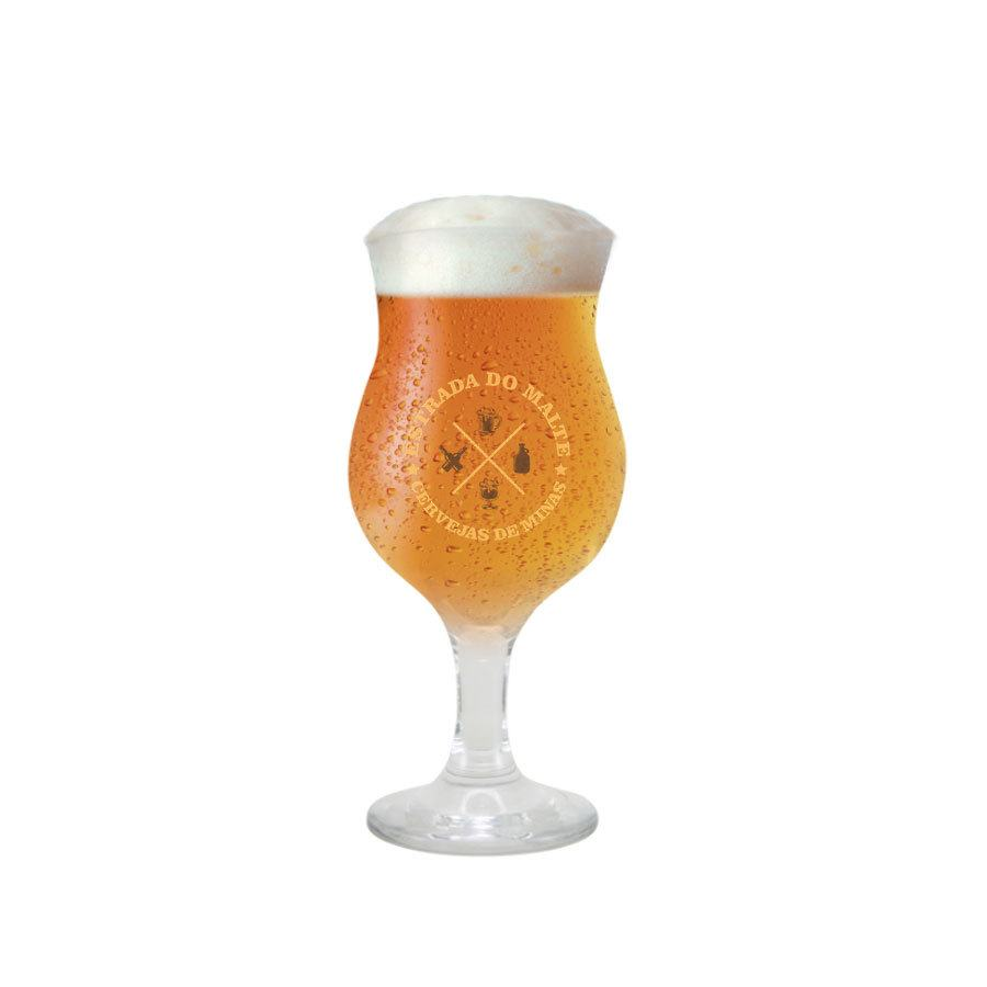 Taça de cerveja Panamá - 375ml