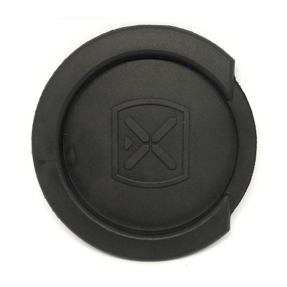 Tampão Anti Feedback Para Violão Clássico Ibox - AFCL