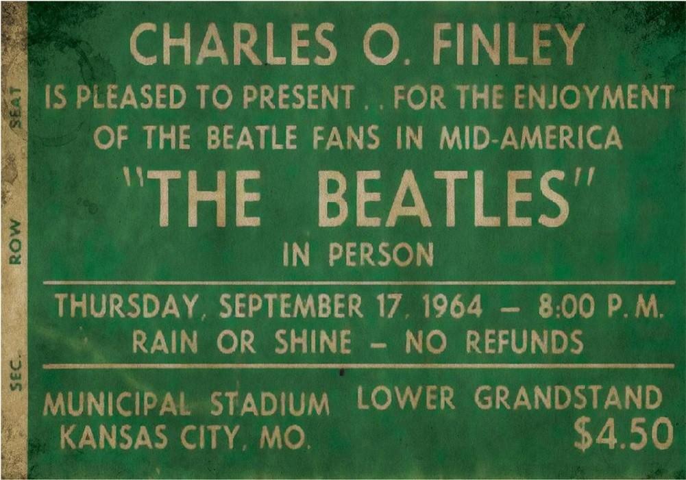 Tapete Beatles Green 130 – Rvalentim