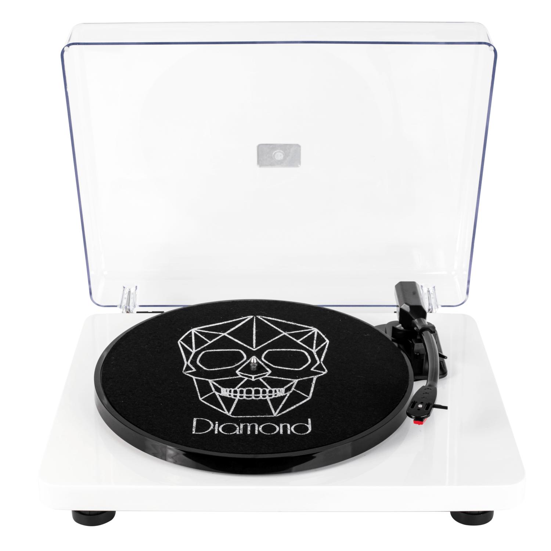 Vitrola Toca Discos - Linha Diamond