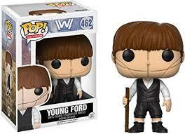 Young Ford - Westworld - Funko Pop!