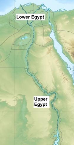 Rocketlit History Reading For Cataracts Delta Upper Egypt Lower Egypt