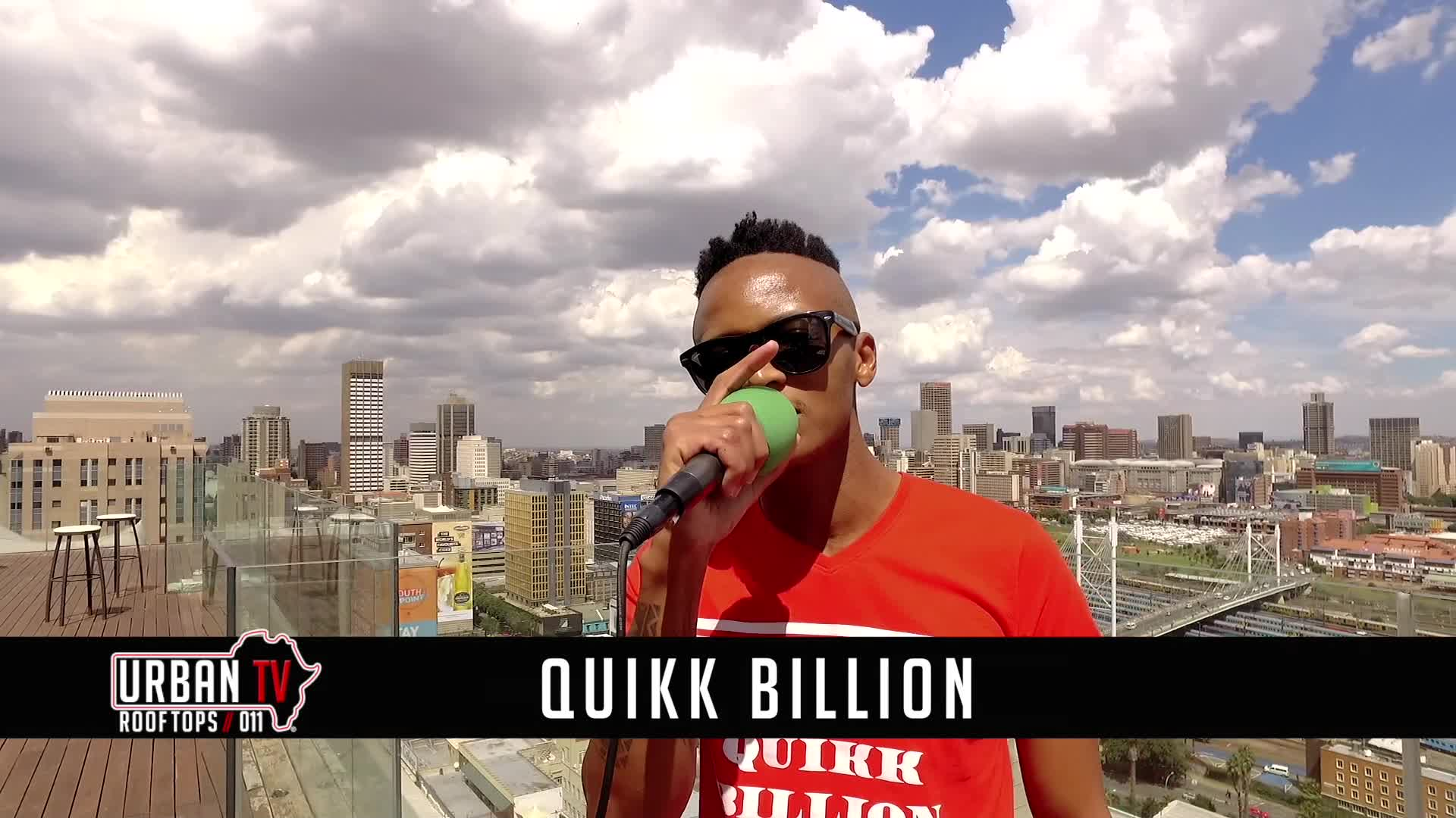 Quikk Billion - Tidodo
