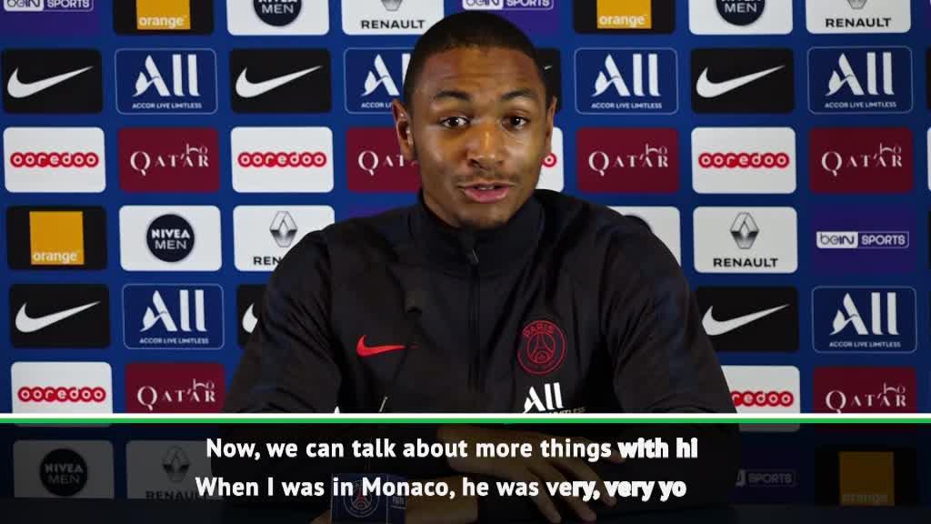 Diallo impressed by 'killer' Mbappe