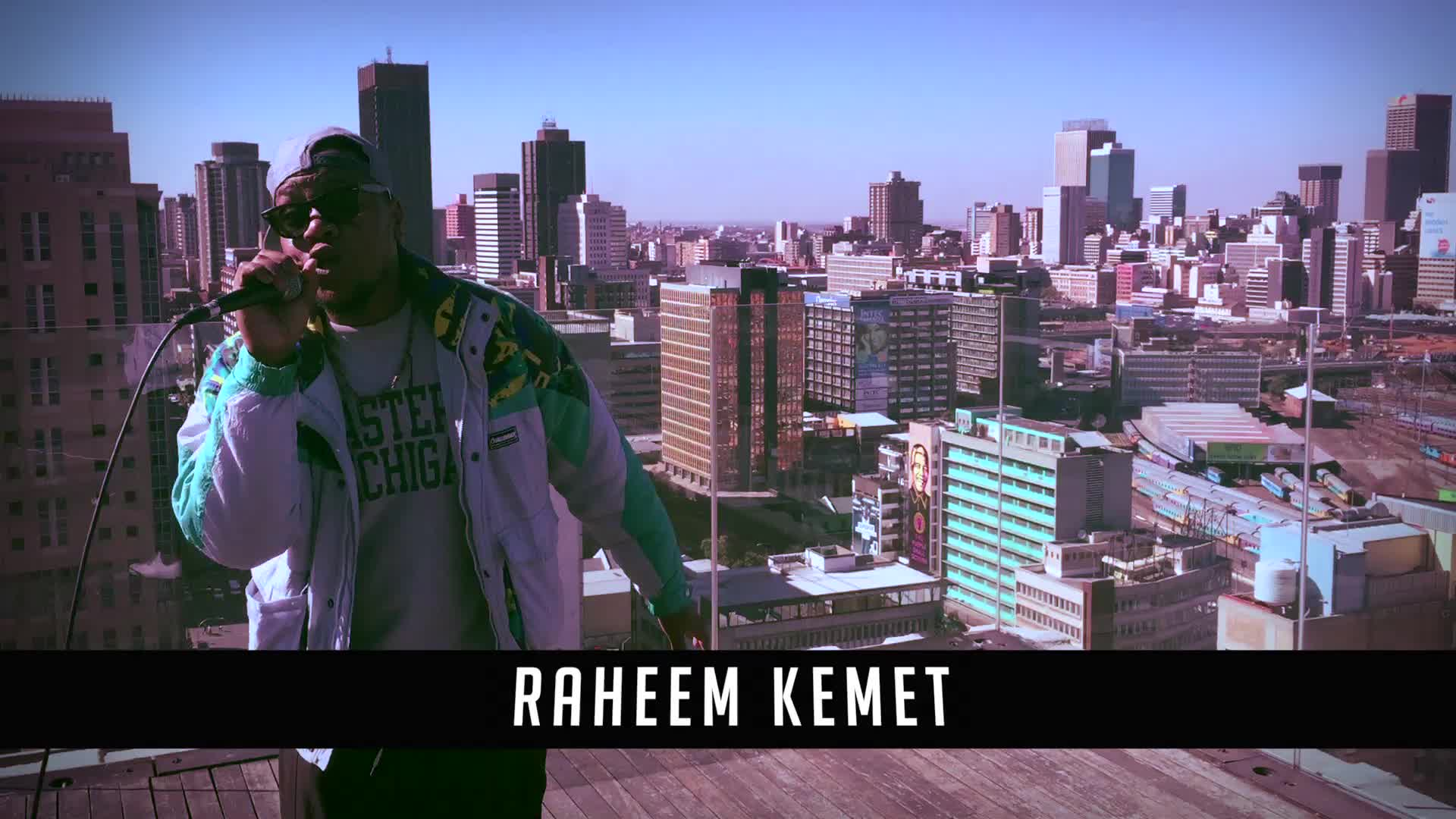 Raheem kemet - The Fire