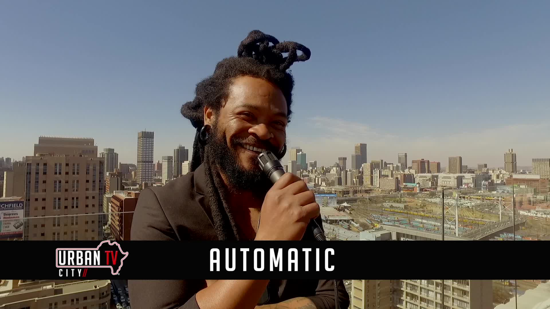 Urban City - Automatic Interview