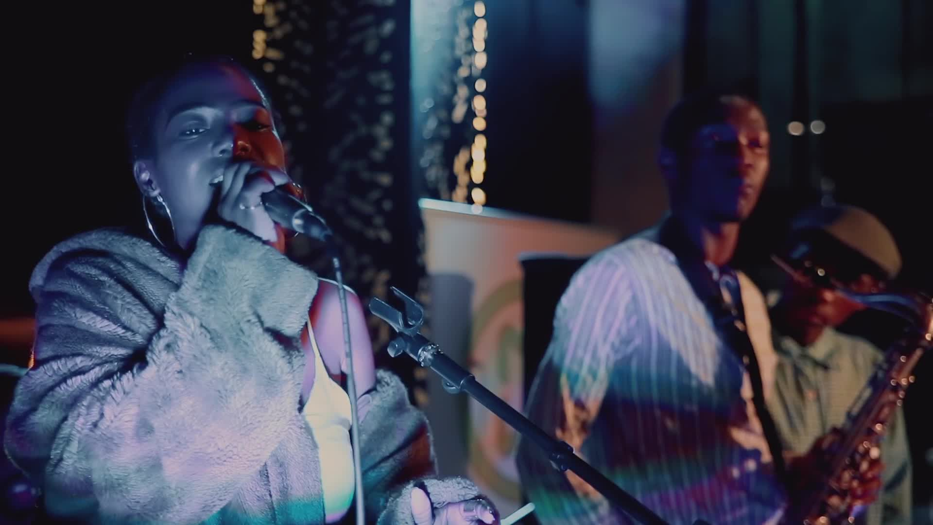 Afrocoustic - Nana Atta - Bayeke