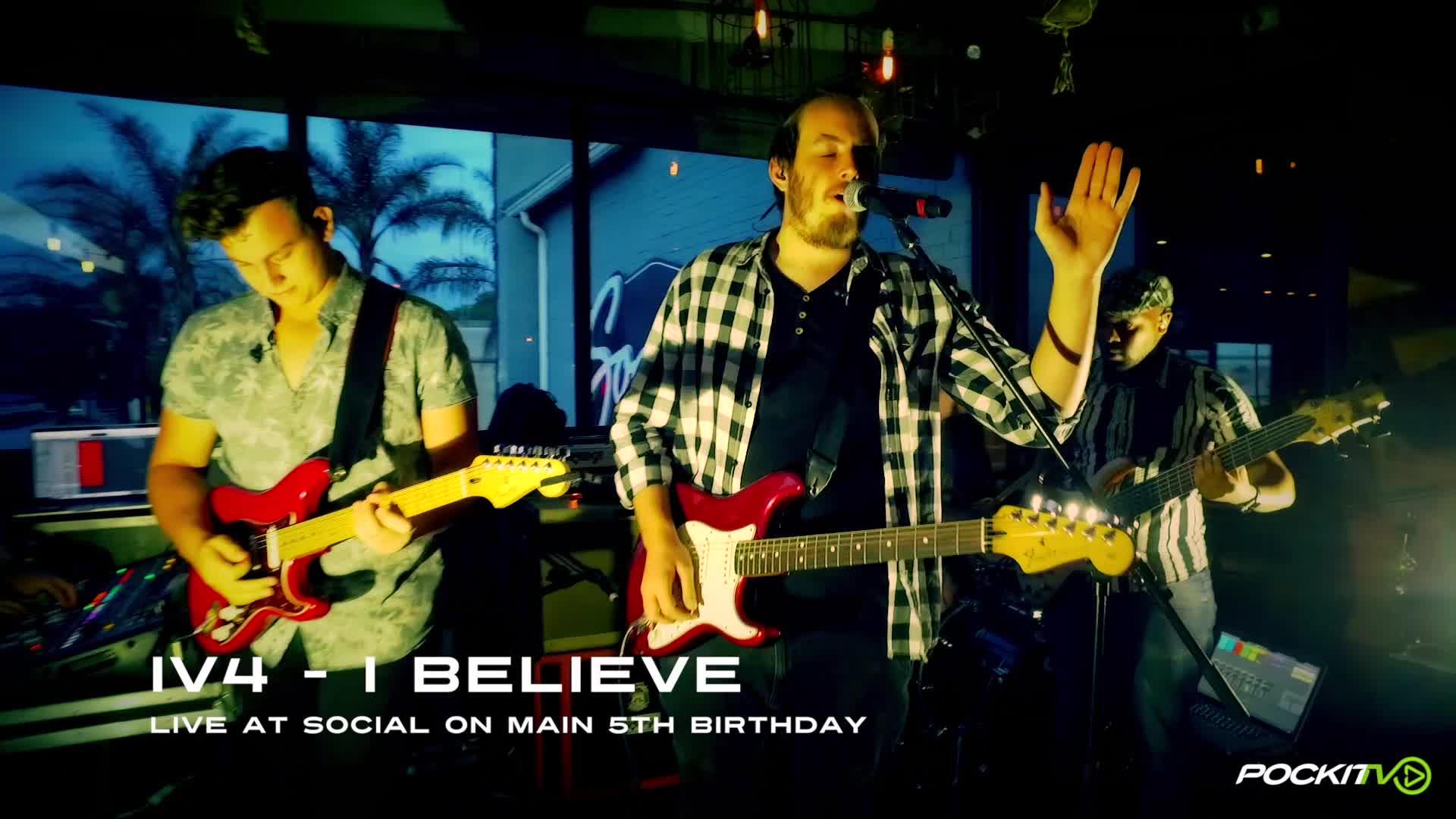 IV4 - I believe