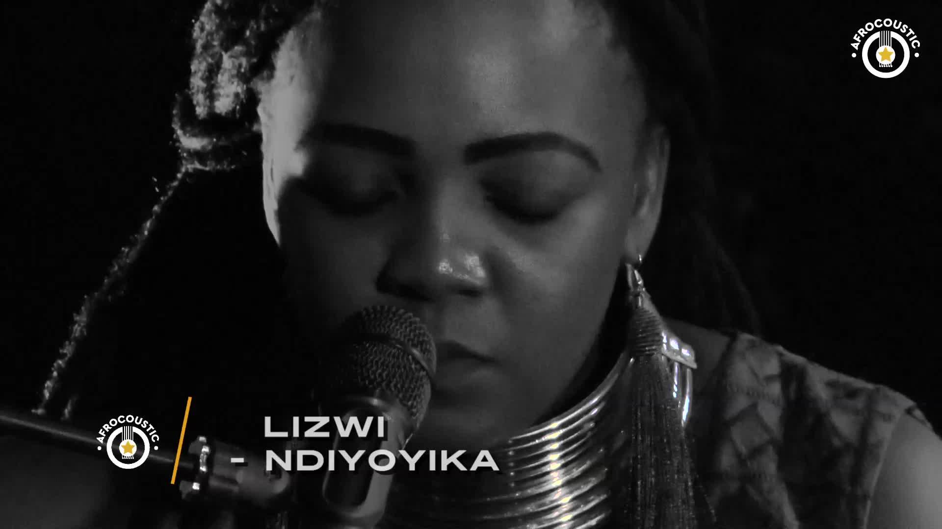 Afrocoustic - Lizwi - Ndiyoyika