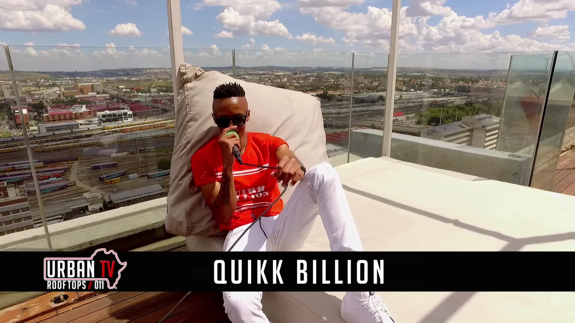 Quikk Billion - Ayoba
