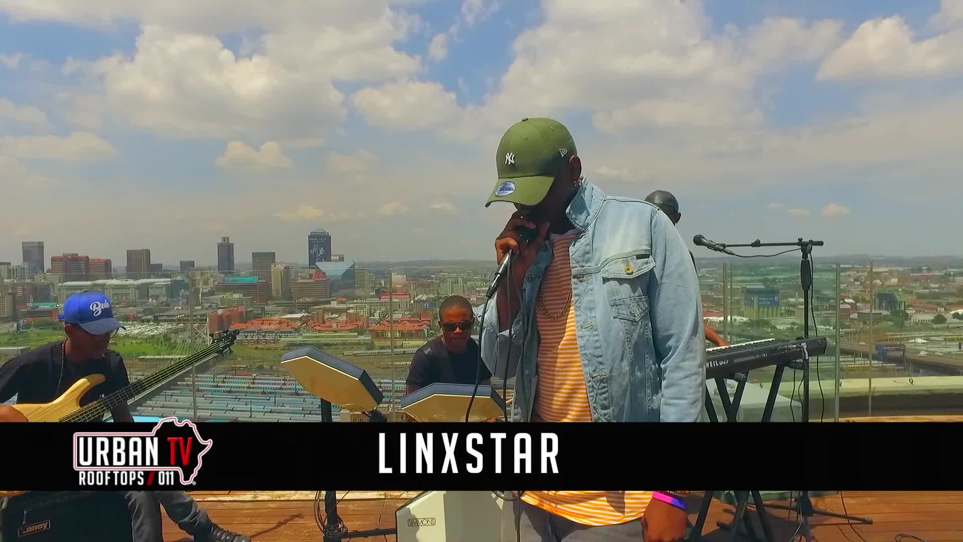 Linxstar - What
