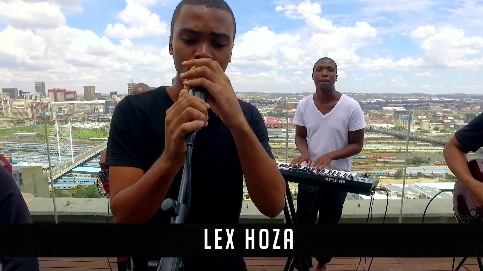 Lex Hoza - The Future