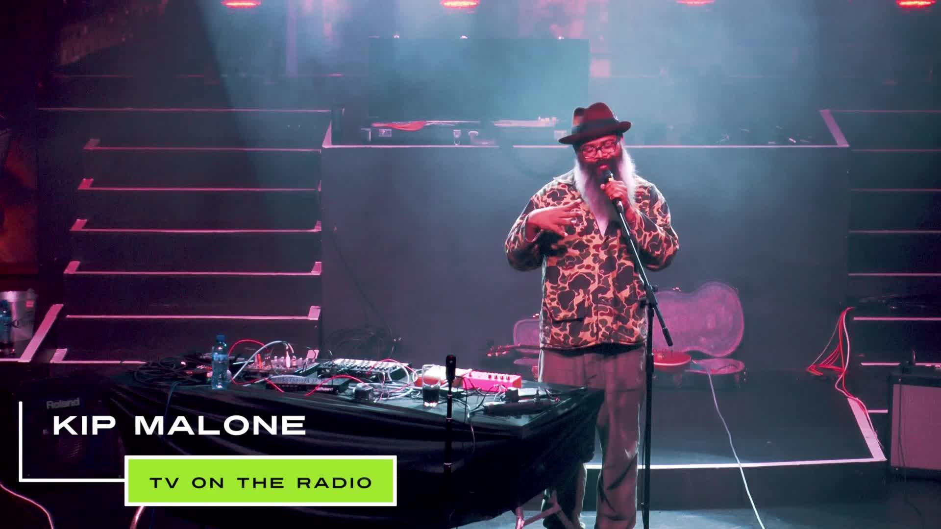 PockitTV Live ft.Kyp Malone