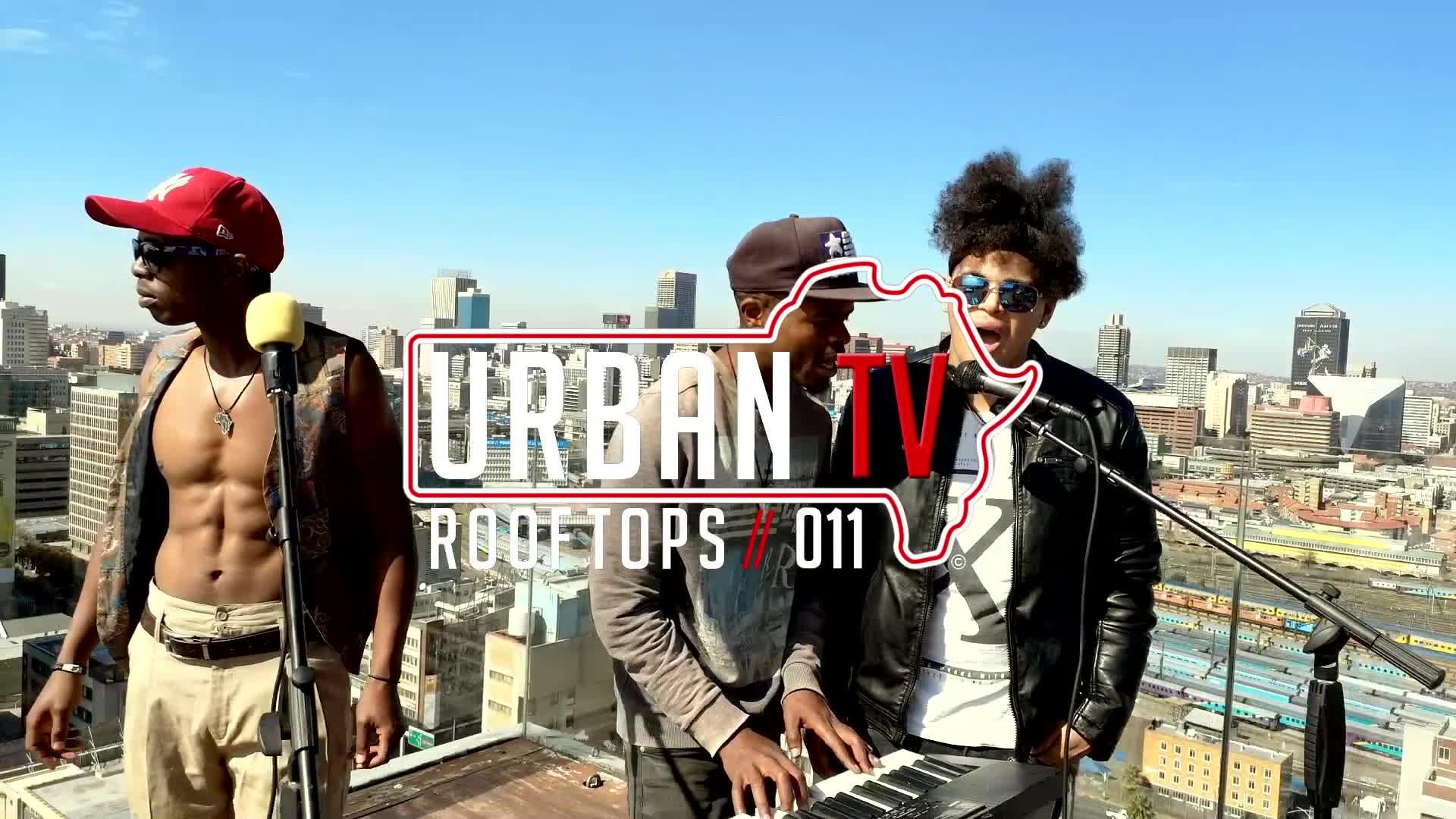 Urban Rooftops 011 - Oscar