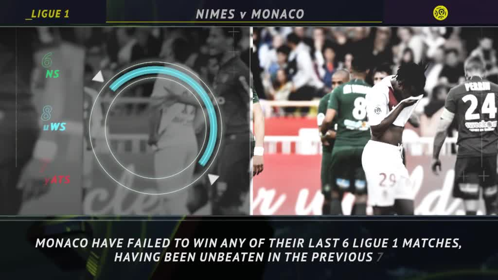 5 Things...Monaco's nightmare run