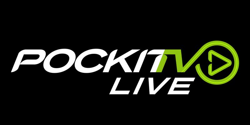 Pockit LIVE