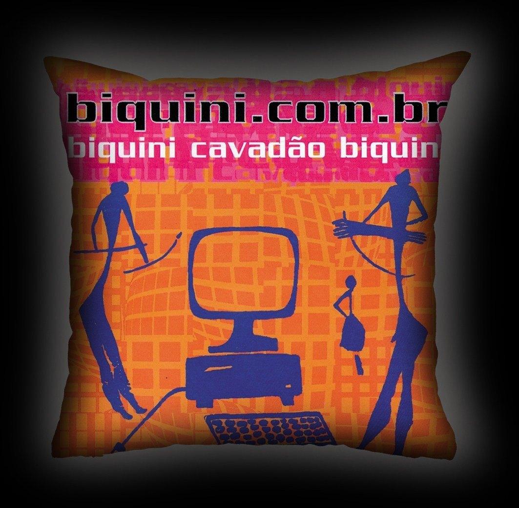 Almofada Biquini - Biquini.com.br
