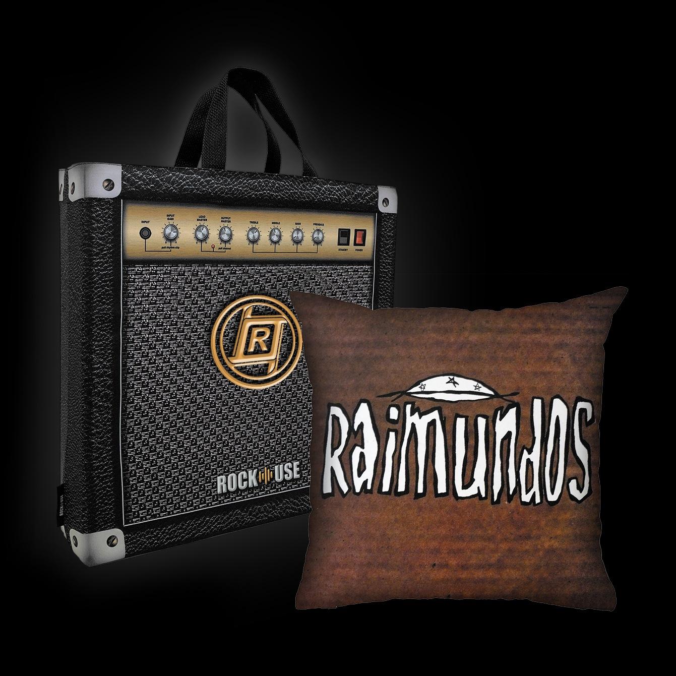 Raimundos - Raimundos