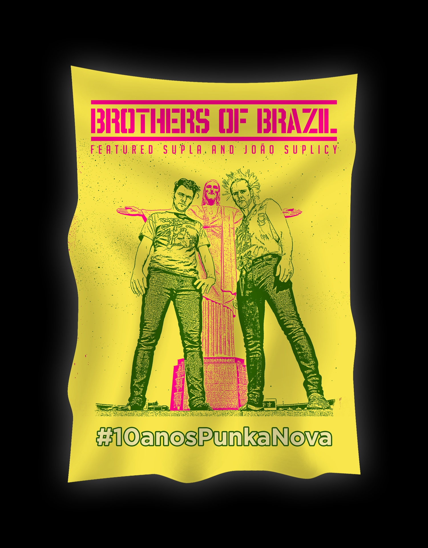 Bandeira Brothers of Brazil