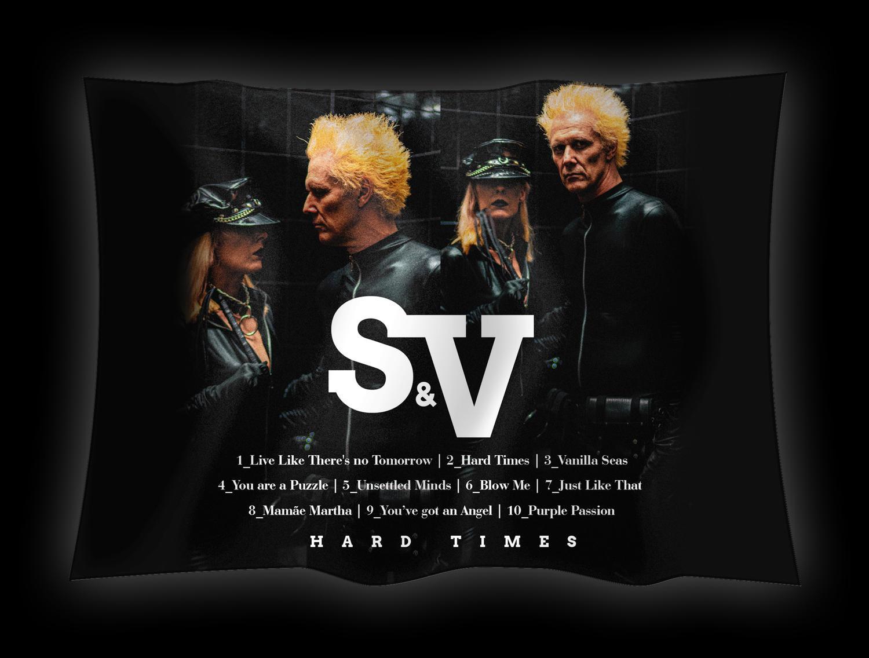Bandeira Supla - SV