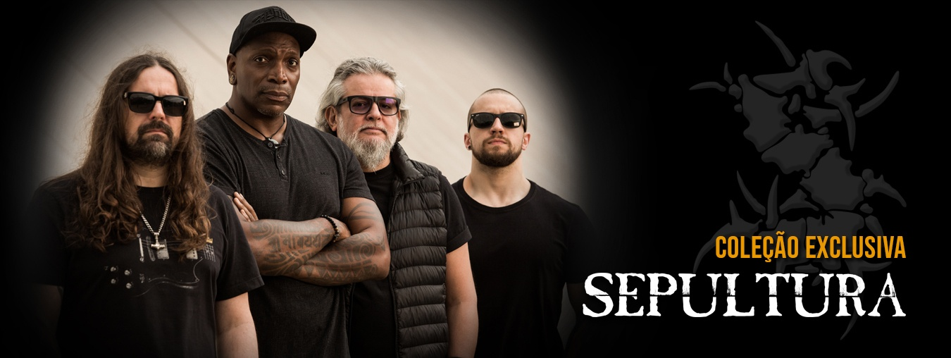 Sepultura na Rock Use!