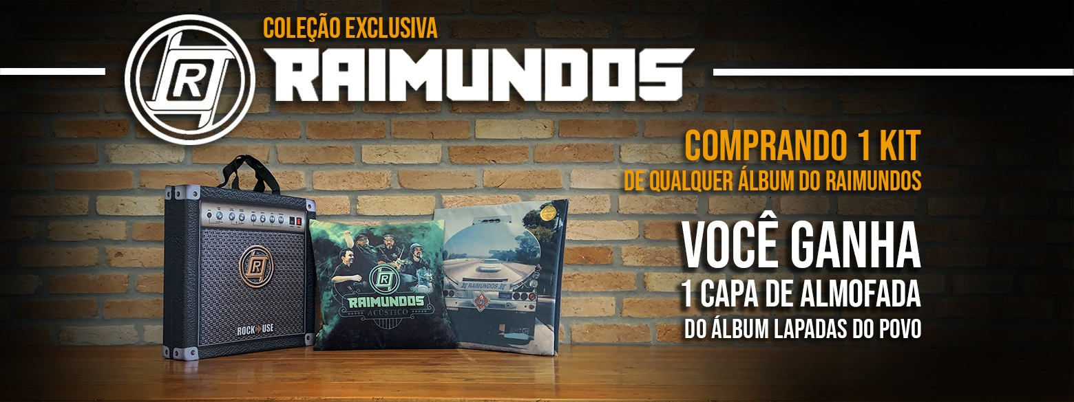 Raimundos na Rock Use!