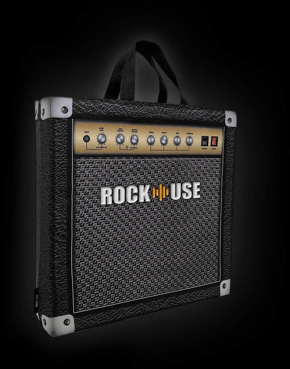 Sacola Rock Use