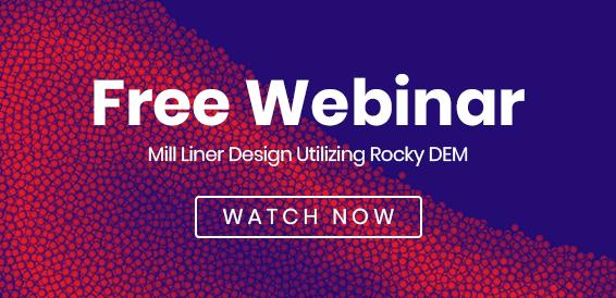 Optimize SAG Mill Wear using DEM simulation - Rocky DEM