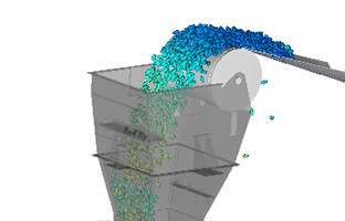 Webinar Calibration for Material Handling Equipments
