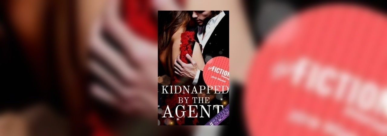 Kidnapped By The Agent by ValorAndVice at Inkitt
