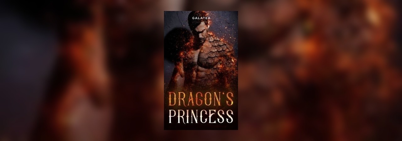 Dragon's Princess by C  Swallow at Inkitt