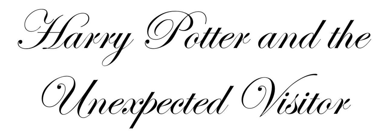 Chapter White Christmas In The Air | Harry Potter And The Unexpected