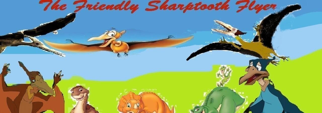 Sharptooth Mom
