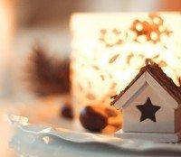 Haikus for Christmas by Laraine Smith