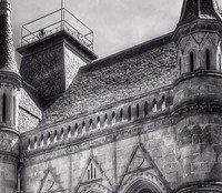 Ghost School by elvis1977