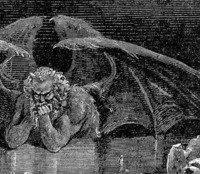 The Gospel According to Satan by Daniel Ferguson