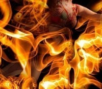 A Dance With Fire (Excerpt) by Martyn Ritson