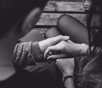 I Wish I Loved you by Anna Larkin