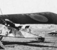 The Midnight Aviator:  A World War I Adventure by Rowena Zahnrei